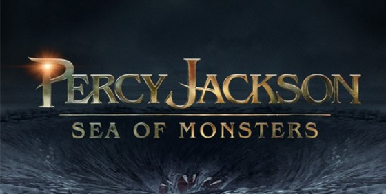 PercyJackson Sea of Monsters