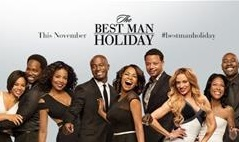The Best Man Holiday S...