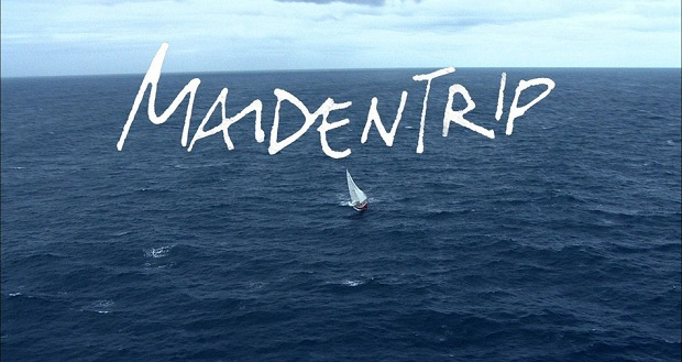 maiden-trip
