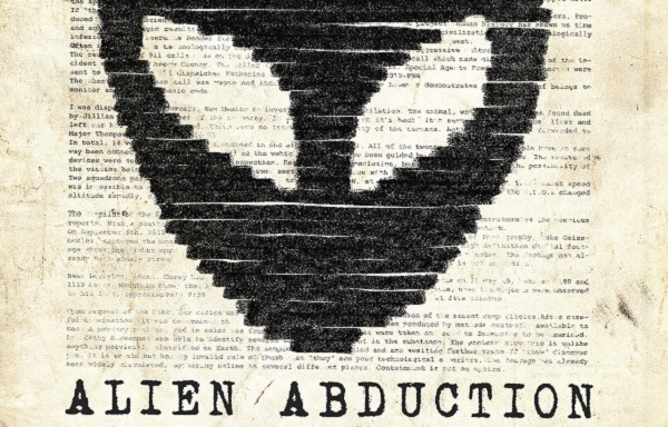 songs about alien abduction