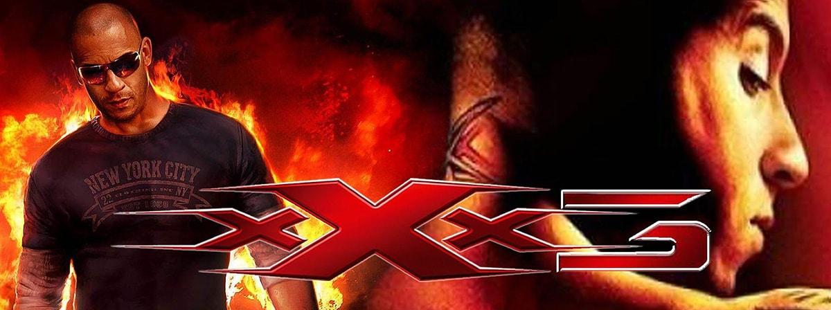 Xxx The Movie Soundtrack 105